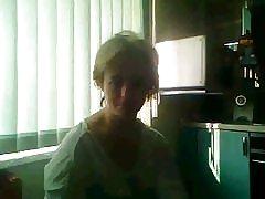 Руски възрастни с големи цици на chatroulette