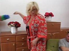 Ей баба ми е курва 23 - сцена 1